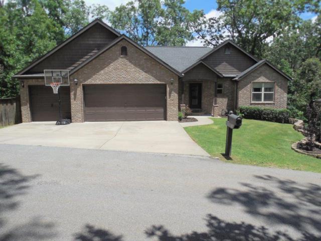 5 Cresswell  Cir, Bella Vista, AR 72714 (MLS #1118407) :: McNaughton Real Estate