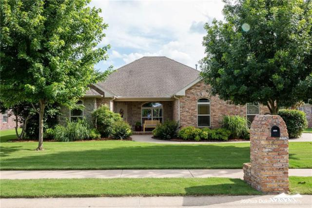 12029 Riviera  Pl, Farmington, AR 72730 (MLS #1118433) :: McNaughton Real Estate