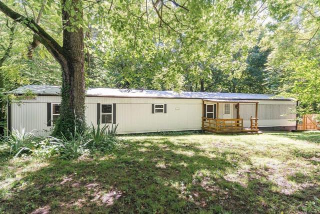4050 Friendship Wc 571  Rd, Springdale, AR 72764 (MLS #1118443) :: Five Doors Network Northwest Arkansas