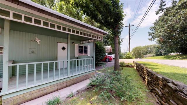 24 Skyline  Dr, Bella Vista, AR 72714 (MLS #1118456) :: McNaughton Real Estate