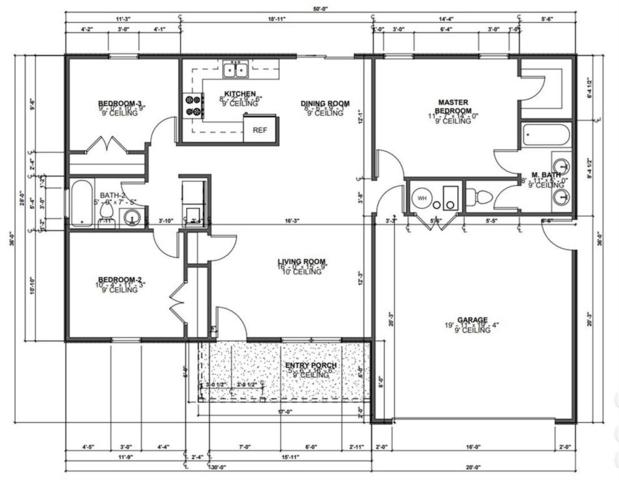 59 Ayr  Dr, Bella Vista, AR 72715 (MLS #1118516) :: McNaughton Real Estate