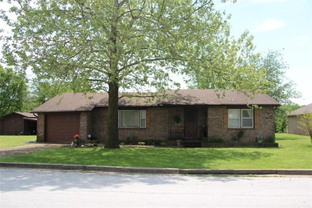 203 Standley  Ave, Berryville, AR 72616 (MLS #1118541) :: Five Doors Network Northwest Arkansas