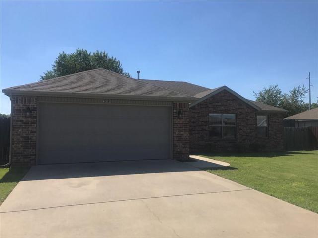 300 Poplar  Rd, Centerton, AR 72719 (MLS #1118577) :: HergGroup Arkansas
