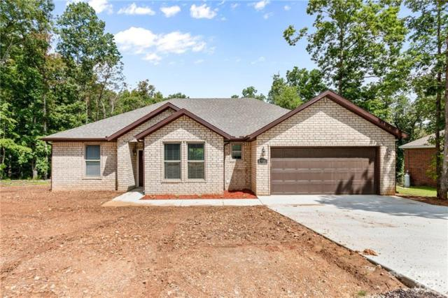 50 Overton  Dr, Bella Vista, AR 72714 (MLS #1118604) :: McNaughton Real Estate