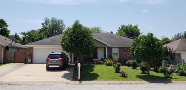 18575 South  St, Springdale, AR 72764 (MLS #1118645) :: Five Doors Network Northwest Arkansas
