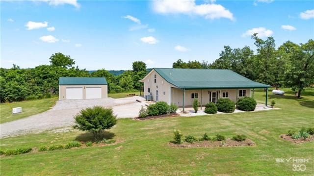 10540 S Smokey Bear  Rd, Fayetteville, AR 72701 (MLS #1118648) :: Five Doors Network Northwest Arkansas
