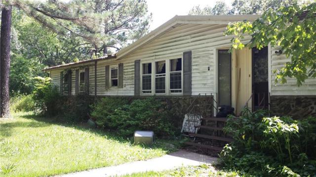 20817 Pine  Dr, Winslow, AR 72959 (MLS #1118654) :: Five Doors Network Northwest Arkansas