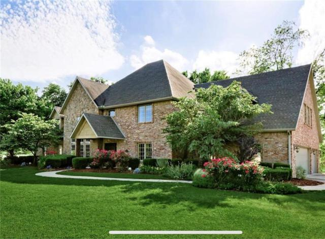 1338 Lafite  Ln, Fayetteville, AR 72703 (MLS #1118657) :: Five Doors Network Northwest Arkansas