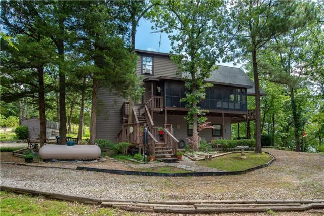 13746 Apache  Tr, Garfield, AR 72732 (MLS #1118686) :: McNaughton Real Estate
