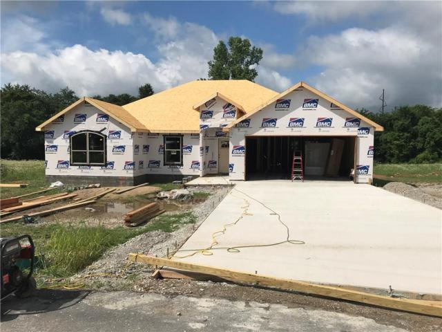 7 Mcdole  Ln, Bella Vista, AR 72715 (MLS #1118696) :: McNaughton Real Estate