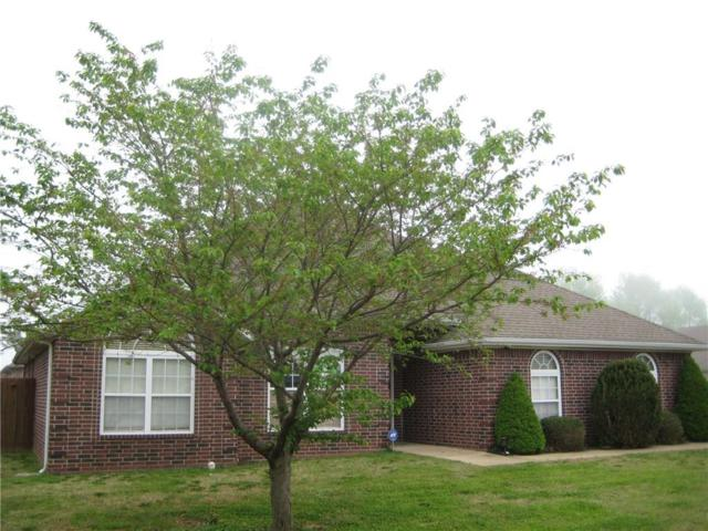 310 Eclipse  St, Lowell, AR 72745 (MLS #1118709) :: McNaughton Real Estate