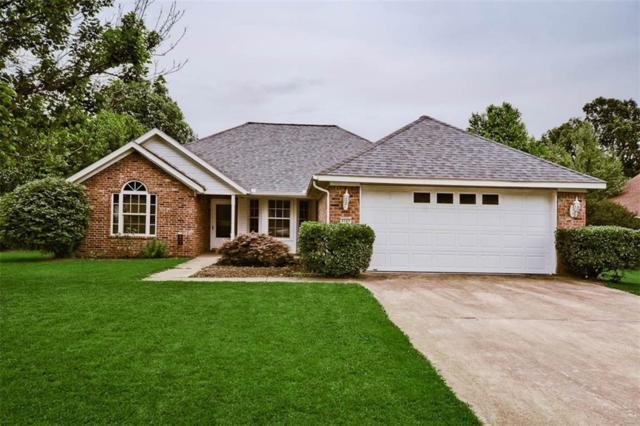 4689 Kimberly  Pl, Springdale, AR 72764 (MLS #1118724) :: Five Doors Network Northwest Arkansas