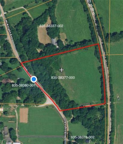 6.865 Acres Mcknight  St, West Fork, AR 72774 (MLS #1118740) :: Five Doors Network Northwest Arkansas