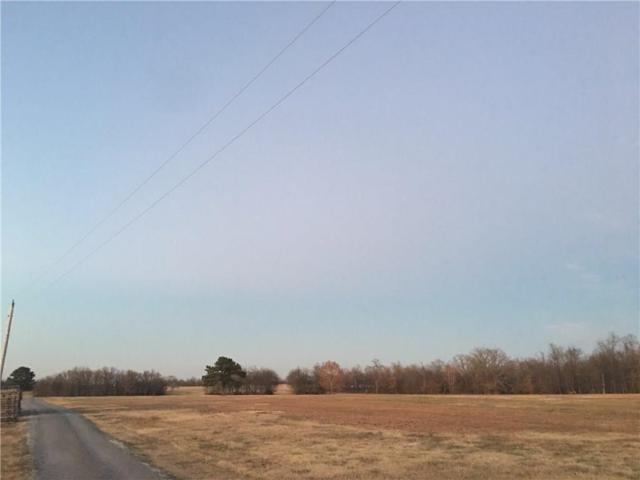 13384 E 570  Rd, Rose, OK 74364 (MLS #1118744) :: Five Doors Network Northwest Arkansas