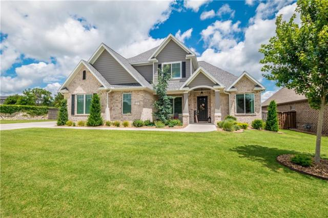 401 Trailwood  Cir, Centerton, AR 72719 (MLS #1118747) :: McNaughton Real Estate