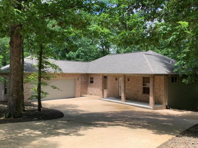 4 Brecknock  Ln, Bella Vista, AR 72714 (MLS #1118760) :: McNaughton Real Estate