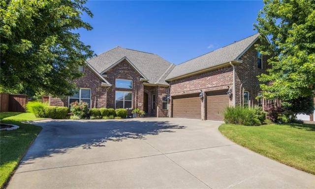 802 Sw Glen Arbor  Ave, Bentonville, AR 72713 (MLS #1118767) :: McNaughton Real Estate