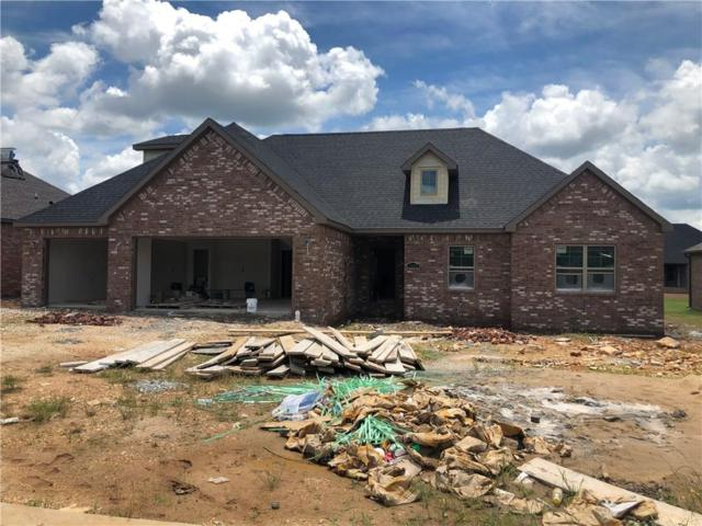 1195 Ruscello  Ave, Springdale, AR 72762 (MLS #1118787) :: McNaughton Real Estate