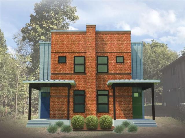 810 S Locust  Ave, Fayetteville, AR 72701 (MLS #1118824) :: Five Doors Network Northwest Arkansas