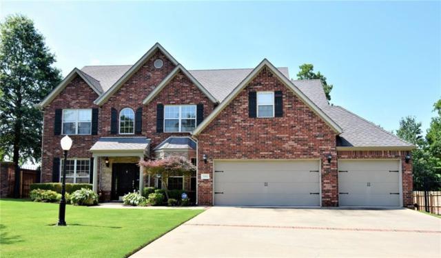 3101 E Ladelle  Pl, Fayetteville, AR 72764 (MLS #1118838) :: Five Doors Network Northwest Arkansas