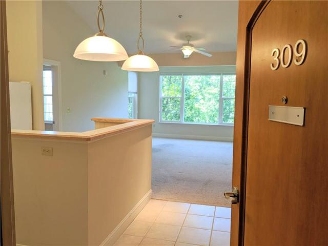 1 Highlands Crossing  Dr Unit #309 #309, Bella Vista, AR 72715 (MLS #1119201) :: McNaughton Real Estate