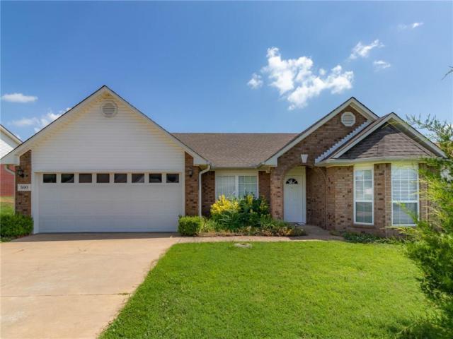 500 Dugan Mill  Dr, Fort Smith, AR 72908 (MLS #1119221) :: Five Doors Network Northwest Arkansas