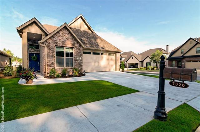 7020 W Brookview  Rd, Rogers, AR 72758 (MLS #1119537) :: Five Doors Network Northwest Arkansas