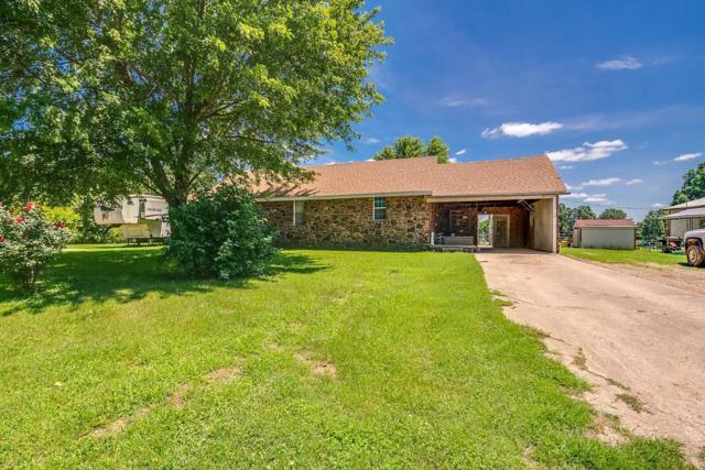 17235 Logan Cave  Rd, Siloam Springs, AR 72761 (MLS #1119715) :: Five Doors Network Northwest Arkansas