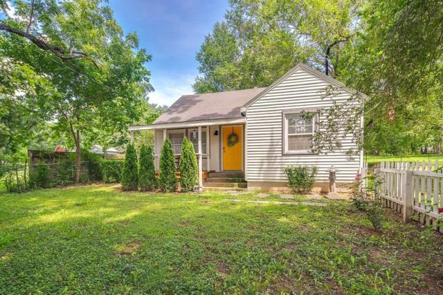 534 S Main  St, Cave Springs, AR 72718 (MLS #1119788) :: McNaughton Real Estate