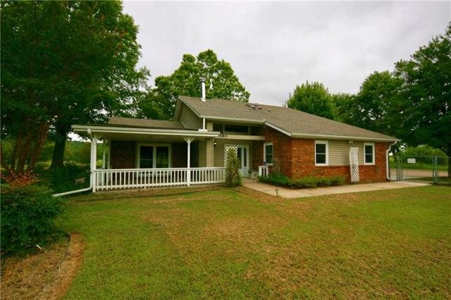3460 Mountain  Rd, Springdale, AR 72764 (MLS #1119924) :: McNaughton Real Estate