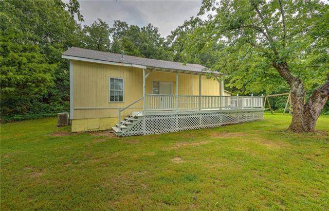 519 Carlock  Rd, Springdale, AR 72764 (MLS #1119933) :: McNaughton Real Estate