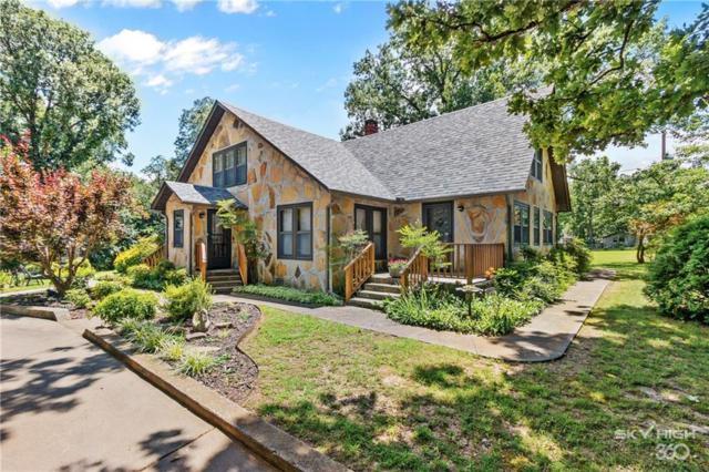 13416 Cozy Corners  Rd, Siloam Springs, AR 72761 (MLS #1120028) :: Five Doors Network Northwest Arkansas