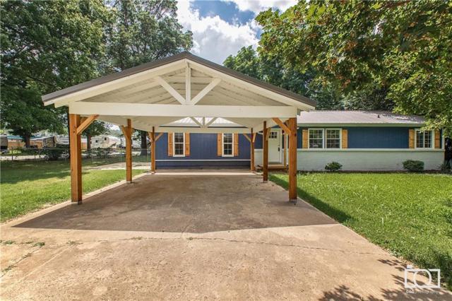 199 Louise  St, Farmington, AR 72730 (MLS #1120032) :: Five Doors Network Northwest Arkansas