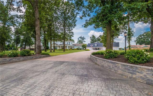 467 S Rainbow  Rd, Cave Springs, AR 72718 (MLS #1120045) :: McNaughton Real Estate