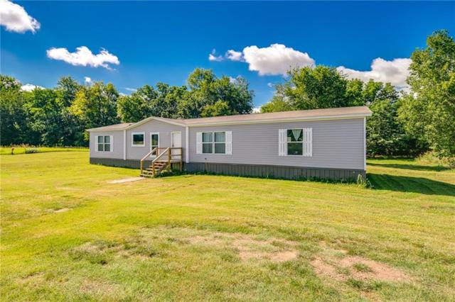 19729 Latta  Rd, Cane Hill, AR 72717 (MLS #1120058) :: Five Doors Network Northwest Arkansas