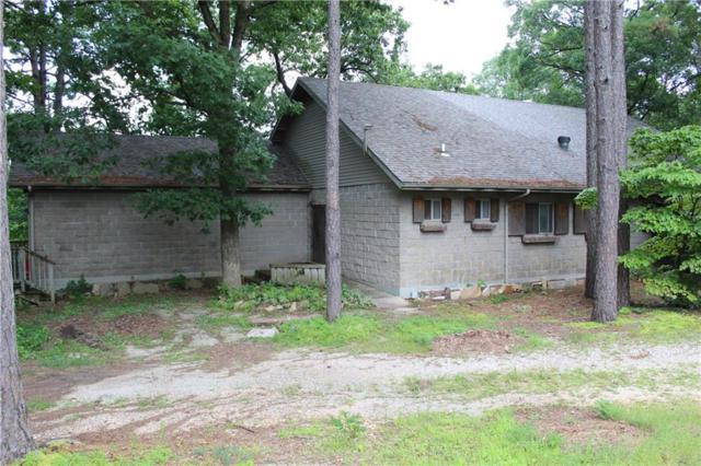 190 Huntsville  Rd, Eureka Springs, AR 72632 (MLS #1120078) :: HergGroup Arkansas