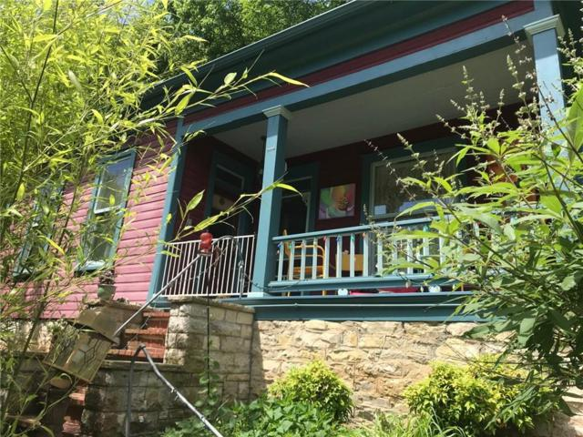 266 Main  St, Eureka Springs, AR 72632 (MLS #1120114) :: HergGroup Arkansas
