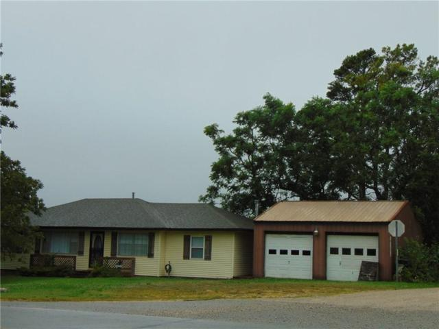 12862 Hwy 21S, Berryville, AR 72616 (MLS #1120185) :: HergGroup Arkansas