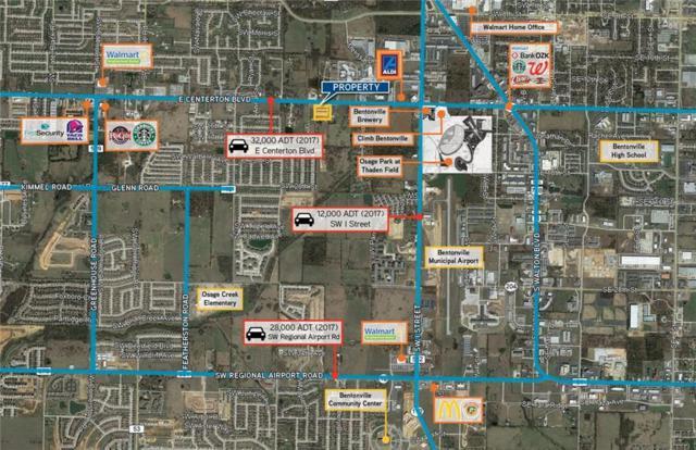 1400 SW Susana Street #12, Bentonville, AR 72713 (MLS #1120192) :: Jessica Yankey | RE/MAX Real Estate Results