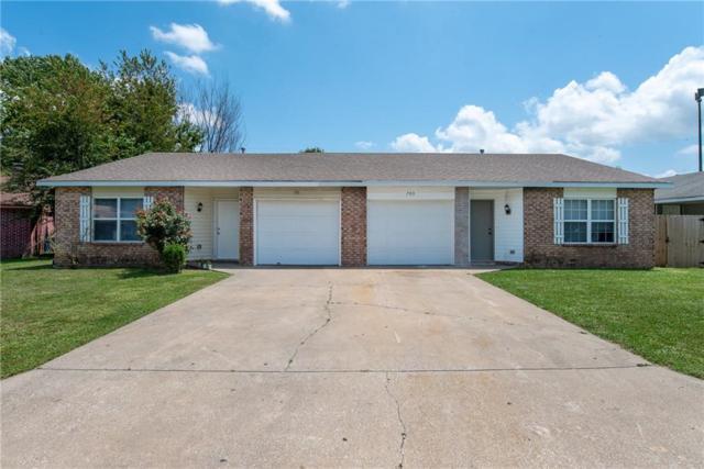 701 & 703  S 23rd  St, Rogers, AR 72758 (MLS #1120196) :: Five Doors Network Northwest Arkansas