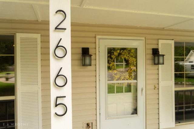 2665 E Travis  St, Fayetteville, AR 72701 (MLS #1120197) :: McNaughton Real Estate