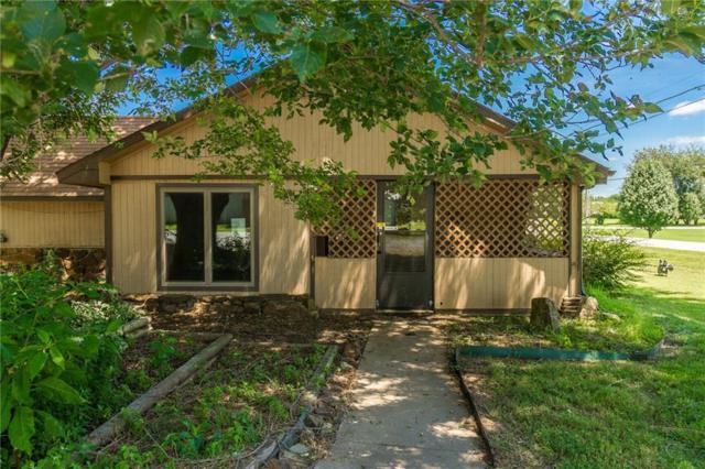 538 Elm Springs  Rd, Springdale, AR 72762 (MLS #1120216) :: McNaughton Real Estate