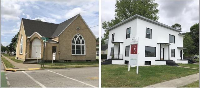 302-326 Holcomb  St, Springdale, AR 72764 (MLS #1120222) :: McNaughton Real Estate