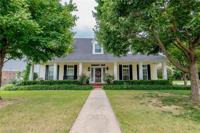 2531 Oak View  Dr, Springdale, AR 72762 (MLS #1120266) :: McNaughton Real Estate