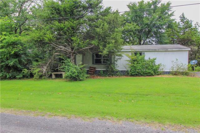 5916 Reeves  Ct, Hackett, AR 72937 (MLS #1120289) :: Five Doors Network Northwest Arkansas