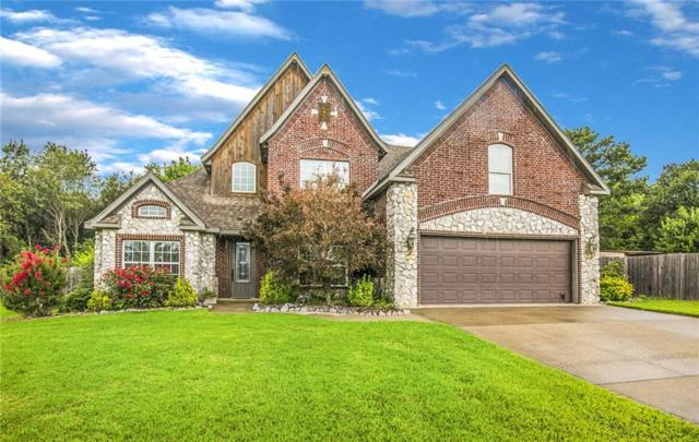 1809 W Lazy L  St, Rogers, AR 72756 (MLS #1120316) :: McNaughton Real Estate