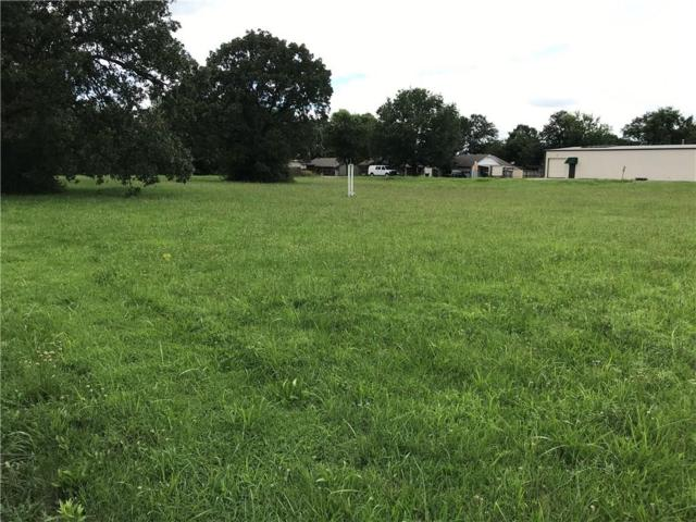 1.27 Acre  N 2nd St & W Rolling Oaks  Dr, Rogers, AR 72756 (MLS #1120322) :: McNaughton Real Estate