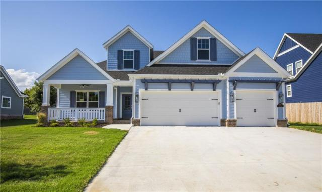 806 Chancery  Ln, Cave Springs, AR 72718 (MLS #1120358) :: McNaughton Real Estate
