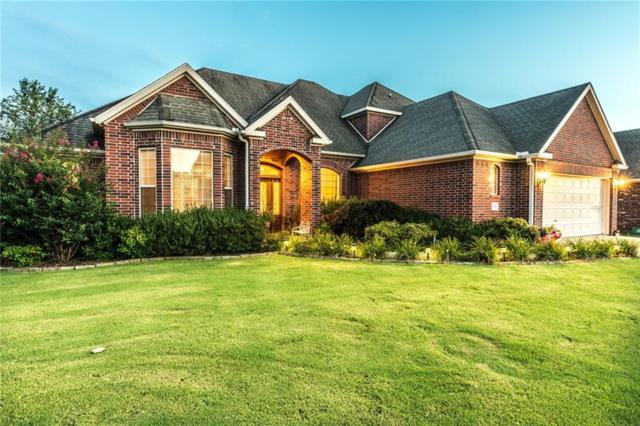 4273 E Oakmont  Dr, Fayetteville, AR 72701 (MLS #1120386) :: McNaughton Real Estate