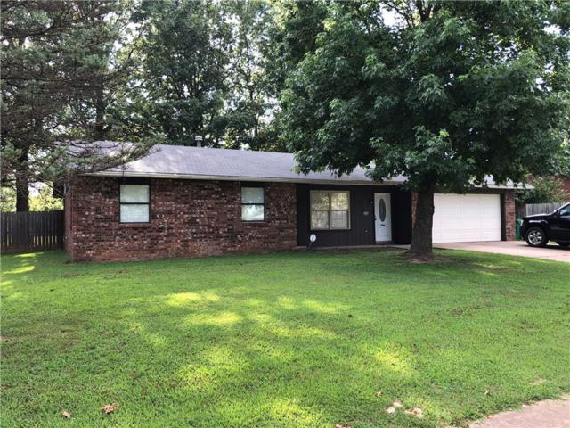 5346 Walden  St, Lowell, AR 72745 (MLS #1120387) :: McNaughton Real Estate